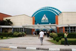 b6b261e63a1 Mauá Plaza Shopping será ampliado. Shopping terá mais 50 opções de lojas a  partir de outubro. Foto  Luciano Vicioni