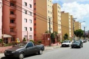 Condomínio reúne cerca de sete mil pessoas. Foto: Norberto Silva