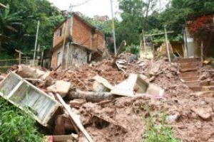 Objetivo da iniciativa é evitar tragédias como a ocorrida no Morro do Macuco, em Mauá. Foto: Amanda Perobelli
