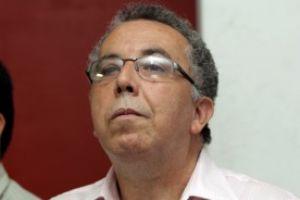 Secretário de Planejamento Urbano, José Afonso Pereira, quer vender terrenos para ampliar polo industrial. Foto: Rodrigo Pinto