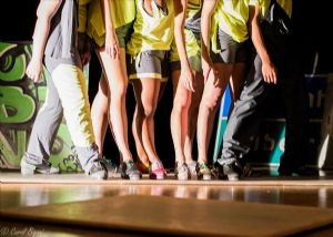 Espetáculo mescla técnica americana com ritmos brasileiros e danças populares. Foto: Divulgação