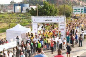 Os atletas já podem se inscrever na segunda edição do Circuito Popular de Corrida de Rua do Grande ABC