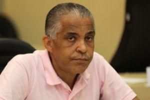 Betão é mais um vereador no ABCD a se afastar para pavimentar candidatura a deputado federal. Foto: Rodrigo Pinto