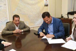 Projeto para conjunto habitacional no Kennedy será aprovado junto à Prefeitura de Mauá. Crédito: Evandro Oliveira