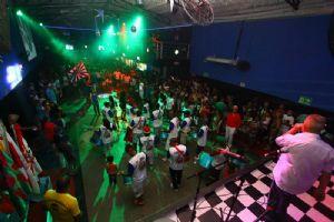 UESMA apresenta sambas-enredos do Carnaval 2015. Crédito: Roberto Mourão/PMD