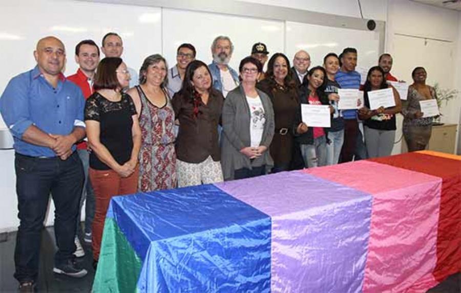 O Conselho de Mauá é formado por 12 integrantes. Crédito: Gil Sobrinho/PMM