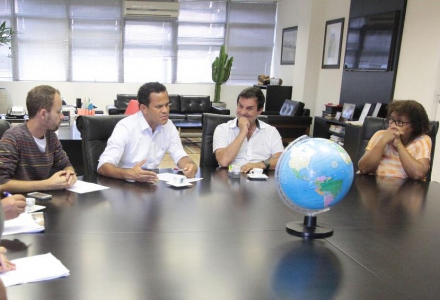 Criação do Comitê foi solicitada por membros do Comitê Regional Unificado contra o Aumento das Passagens do ABCDMRR. Foto: Divulgação/PMM
