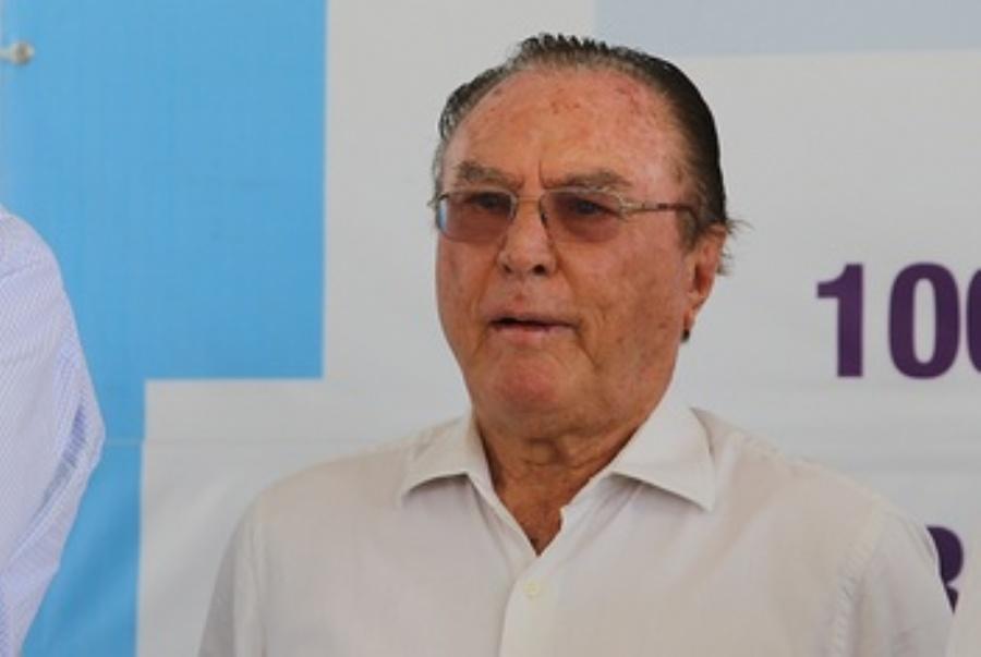 Leonel Damo é acusado pelo TCE de falta de planejamento em sua gestão. Foto: Andris Bovo