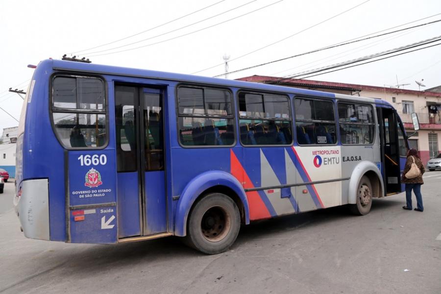 Desatualização da Área 5 tem mais de 30 anos e prejudica qualidade do transporte intermunicipal. Foto: Andris Bovo