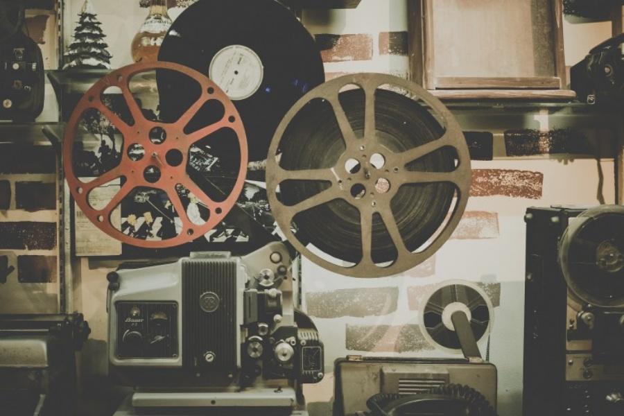 O cinema em Mauá