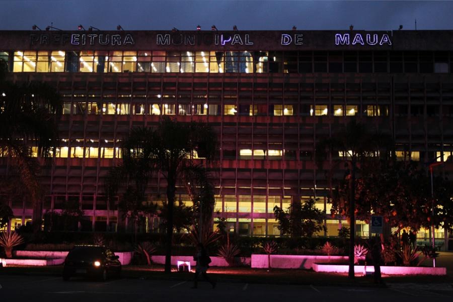 Eletropaulo vai cortar energia de prédios públicos de Mauá. Foto: Rodrigo Pinto