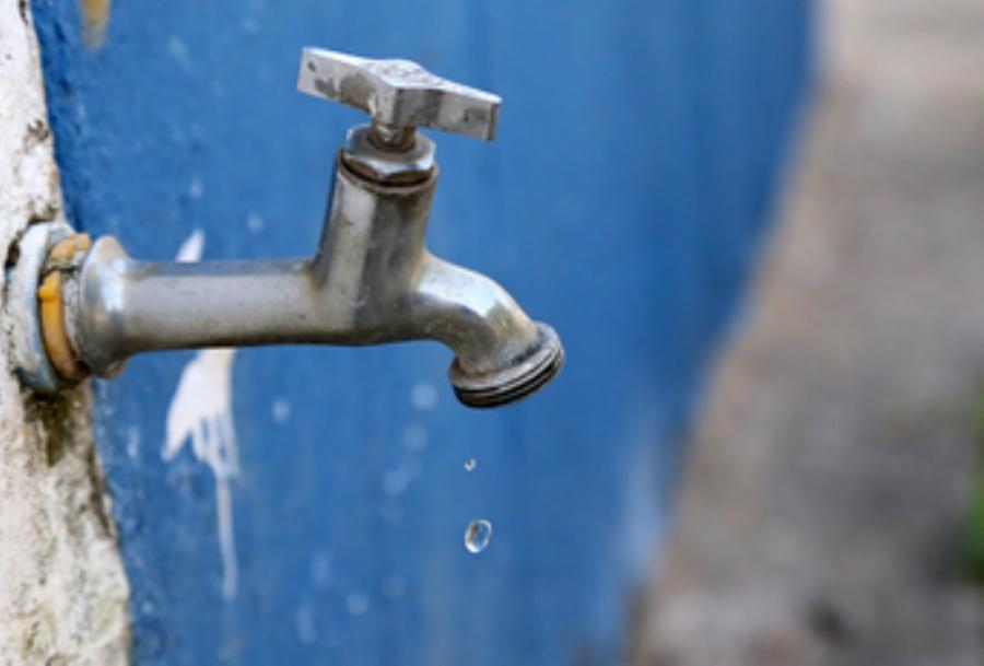 Mauá enfrenta problema de água frequente. Foto: Andris Bovo