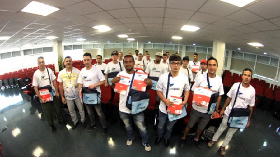 Participantes receberão certificado de conclusão e auxílio de R$ 210. Crédito: Caio Arruda/PMM