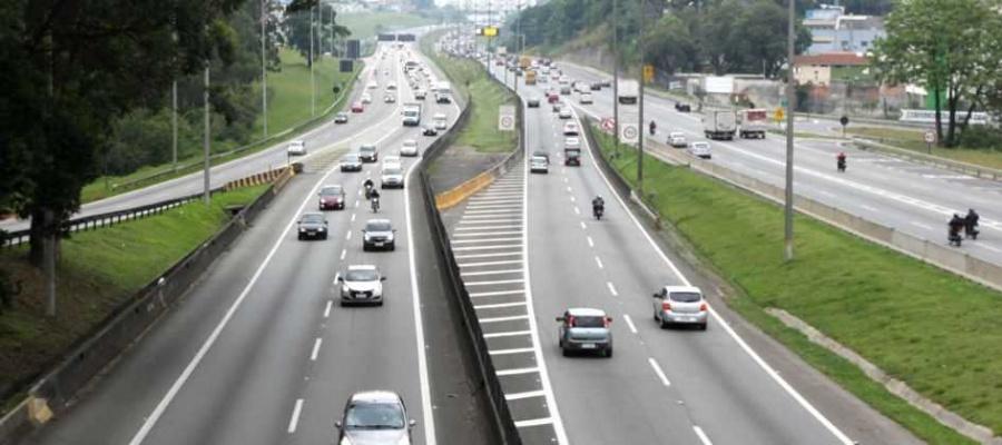 Estradas que ligam região ao Litoral aparecem na 15ª colocação em ranking divulgado pela CNT. Foto: Nario Barbosa/DGABC