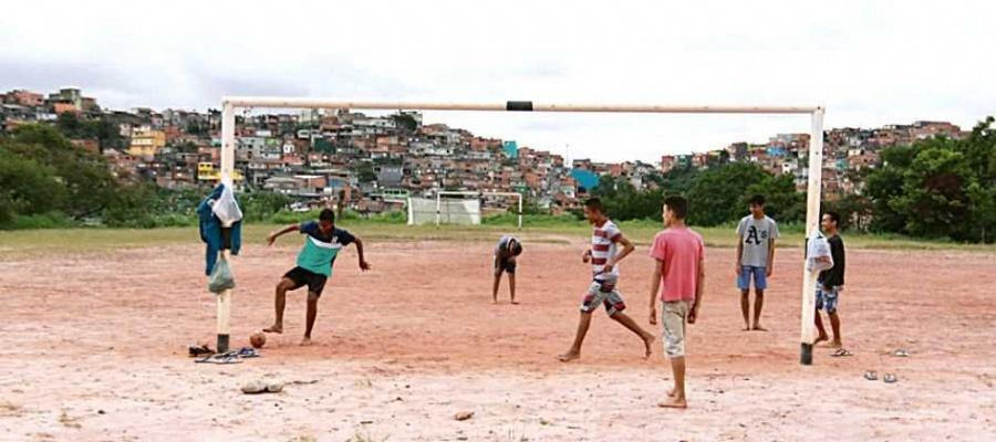 Vila Magini, em Mauá, recebe ação social do Diário no sábado, com atividades a partir das 9h. Foto: Denis Maciel/DGABC