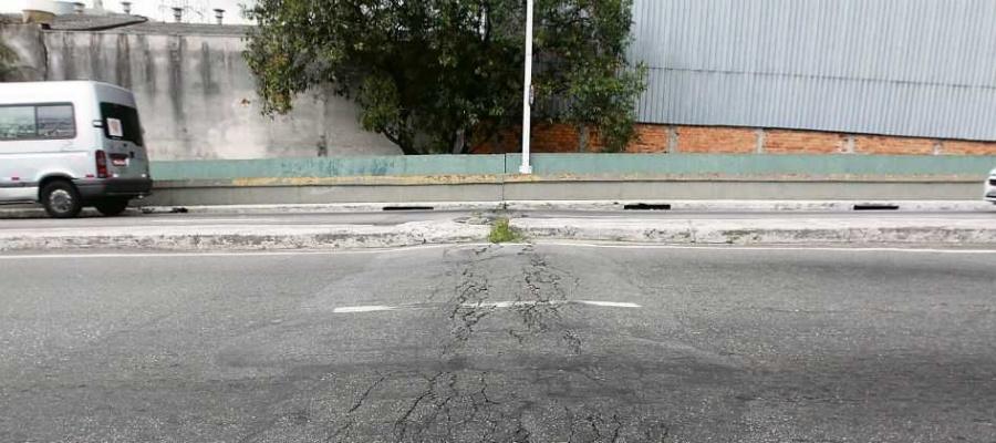 Especialistas ouvidos pelo Diário apontam série de problemas nas estruturas e cobram manutenção. Foto: André Henriques/DGABC