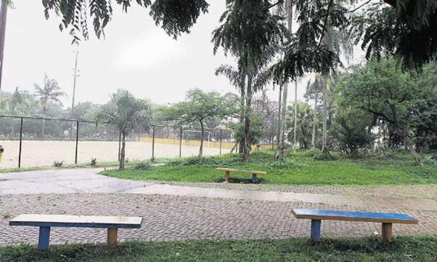 Áreas cuidadas pela iniciativa privada têm poupado recursos do poder público e garantido preservação. Foto: Nario Barbosa/DGABC