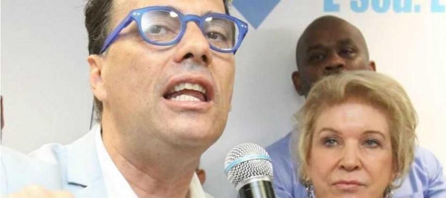 Pressionado pela Lara, prefeito de Mauá suspende férias dos vereadores e envia projeto polêmico. Foto: Celso Luiz/DGABC
