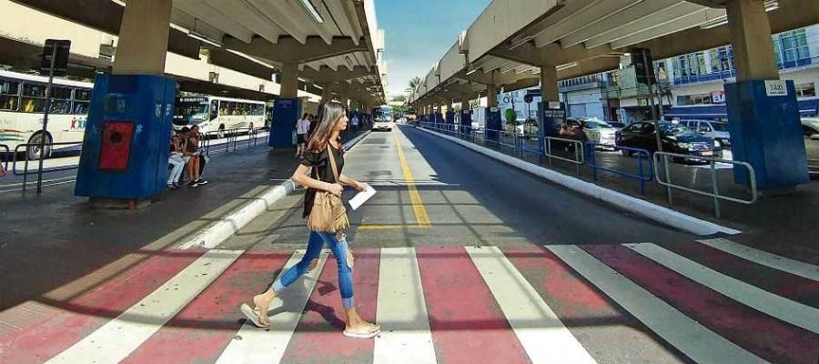 Município teve três propostas de Mobilidade Urbana pré-aprovadas pelo governo federal. Foto: Celso Luiz/DGABC