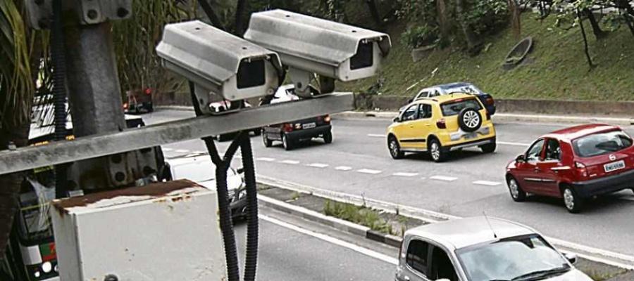 Número de mortes no trânsito, no entanto, se manteve no período. Foto: Denis Maciel/DGABC