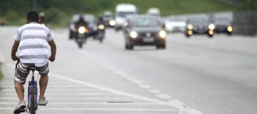 Especialistas associam índice à falta de civilização e inconsequência de motoristas e pedestres. Foto: Celso Luiz/DGABC
