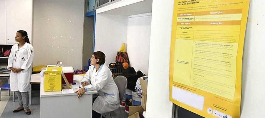 Pacientes contraíram a doença em Minas Gerais; região soma nove registros do vírus e duas mortes. Foto: Denis Maciel/DGABC