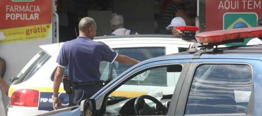 Sem investimentos, agentes denunciam más condições de trabalho e deficit de profissionais. Foto: Nario Barbosa/DGABC
