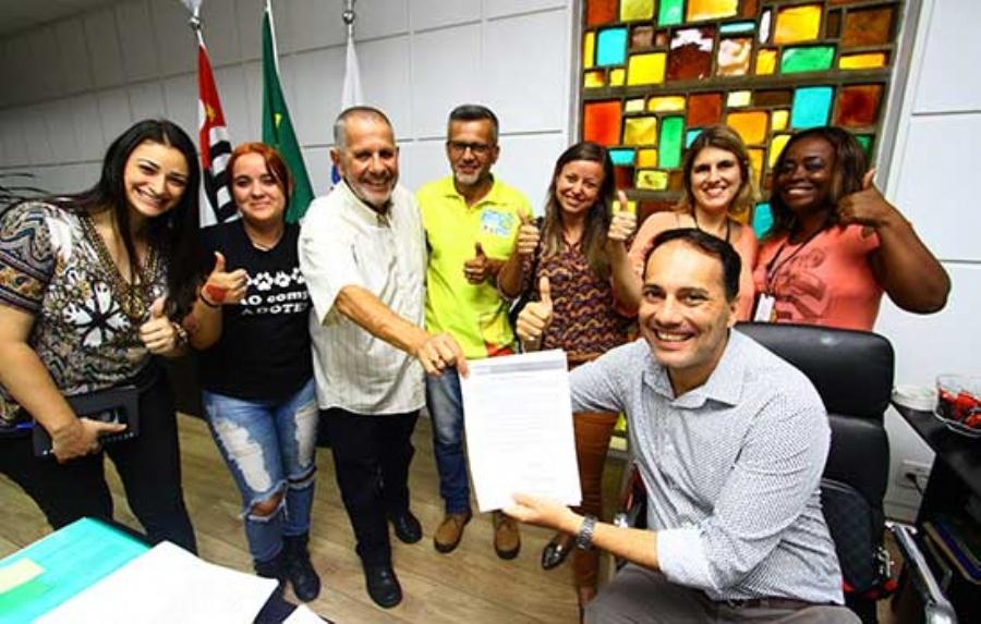 Crédito: Roberto Mourão/PMM