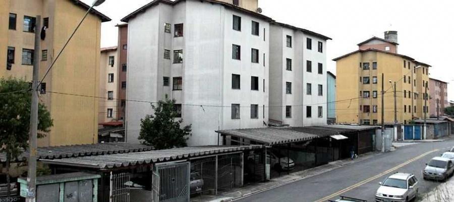 Projeto tem o objetivo de permitir compra de áreas e produção de unidades habitacionais. Foto: Denis Maciel/DGABC