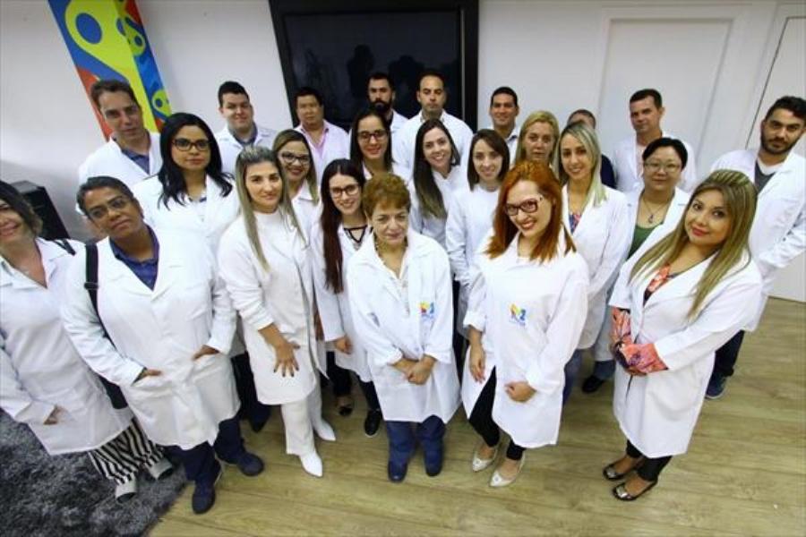 Foram contratados dentista, clínico geral, ginecologista, psiquiatra e neuropediatra. Foto: Roberto Mourão/ PM
