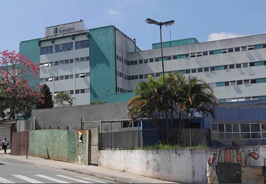 Foto: http://mauaagora.com.br/2018/04/25/hospital-nardini-tem-denuncias-de-atendimento-privilegiado-por-indicacoes-de-assessores/