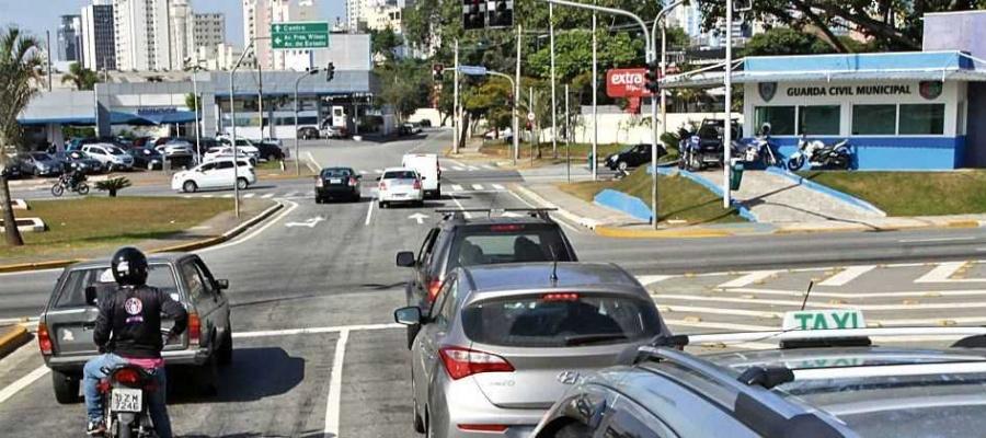 Prefeitura previa reforço da Segurança até o início do ano; burocracia retardou processo. Foto: Claudinei Plaza/DGABC