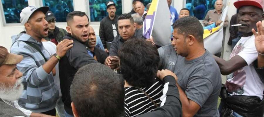 Para fugir de cassação, prefeito de Mauá cede cargo à vice por 15 dias; Câmara rejeita impeachment. Foto: Nario Barbosa/DGABC