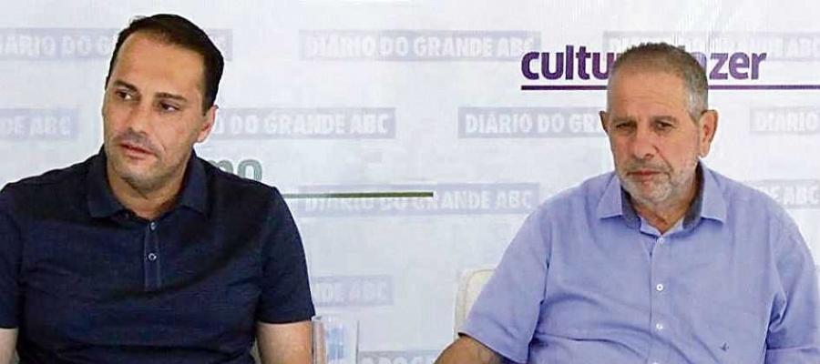Partido argumenta que expirou prazo para que prefeito pudesse ficar afastado da cadeira. Foto: Marina Brandão/Arquivo DAGBC