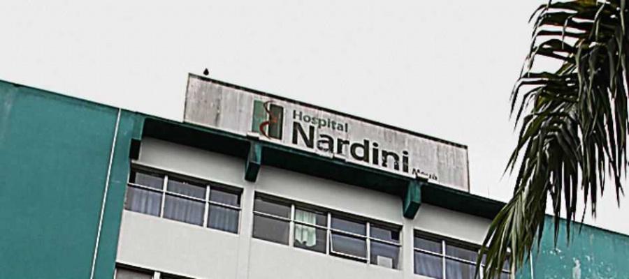 Hospital de Mauá atenderá urgência e algumas especialidades para tentar adequar contrato com Paço. Foto: Ricardo Trida/Arquivo DGABC