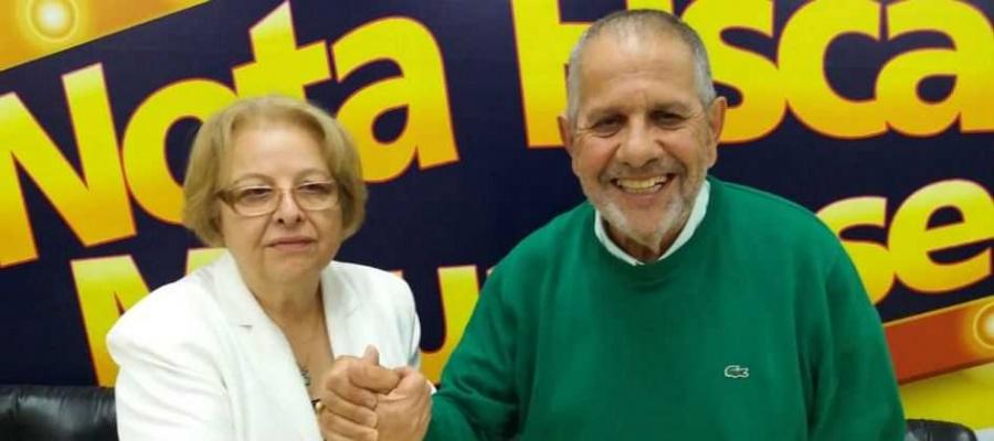 Presidente da Câmara e pai do prefeito afastado de Mauá manda recado à emedebista: 'É provisória'. Foto: Divulgação