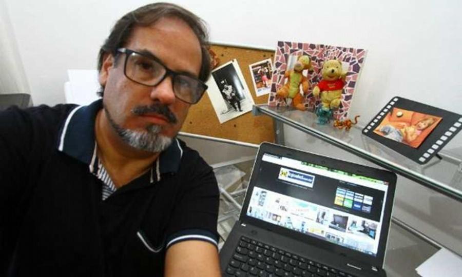 Roberto Mourão/ Foto do leitor