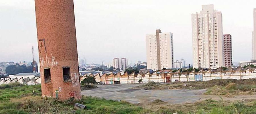 Quantidade de terrenos com riscos à população aumentou 6,18% nos dois últimos anos. Foto: Celso Luiz/DGABC