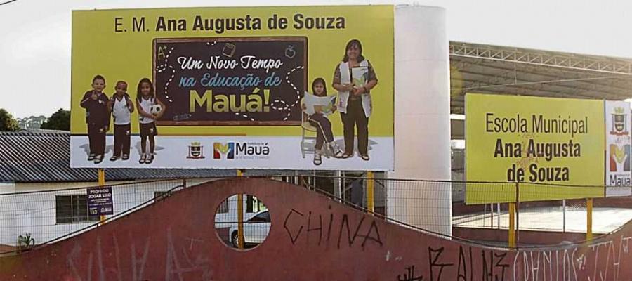 Sindicato diz que desmonte na Educação pode afetar qualidade do serviço oferecido na rede municipal. Foto: Denis Maciel/DGABC
