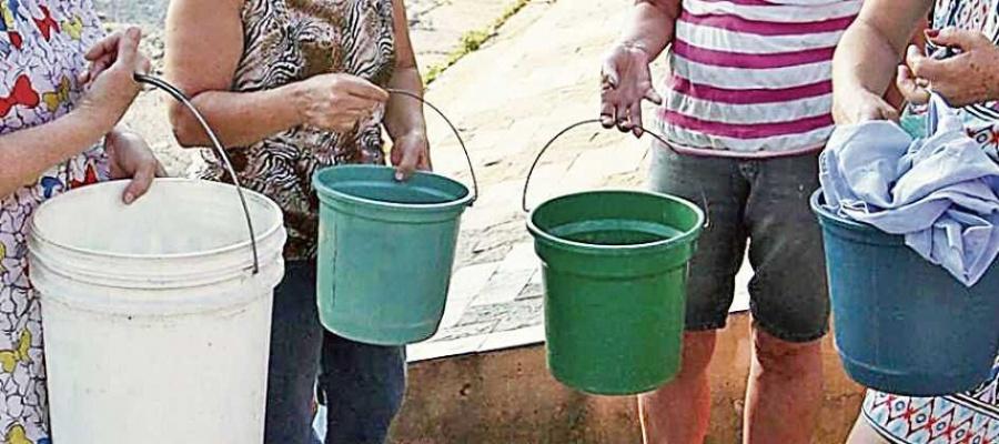 Problema vai atingir cerca de 770 mil moradores de Santo André e Mauá, entre as 7h e 23h. Foto: Denis Maciel/DGABC