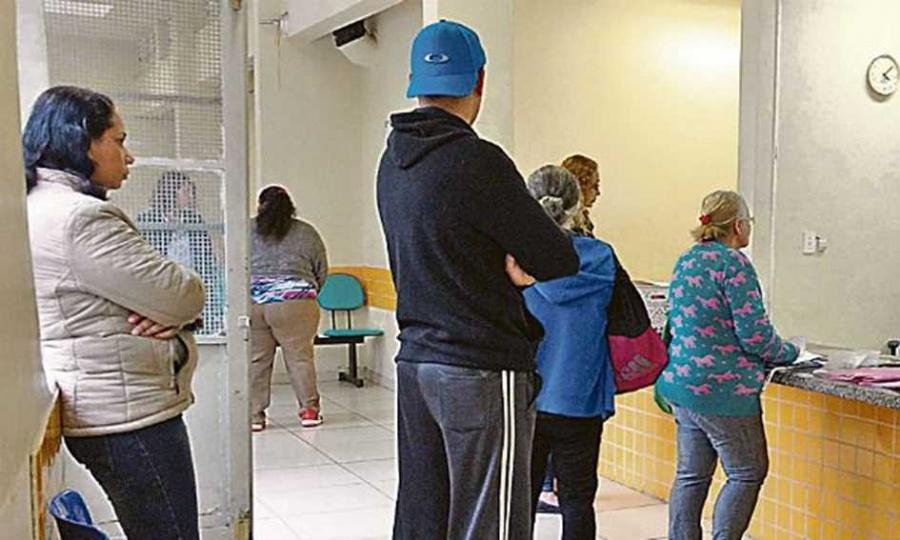 Medida, que visa trazer economia de 20% aos cofres municipais, pegou população de surpresa. Foto: Denis Maciel/DGABC