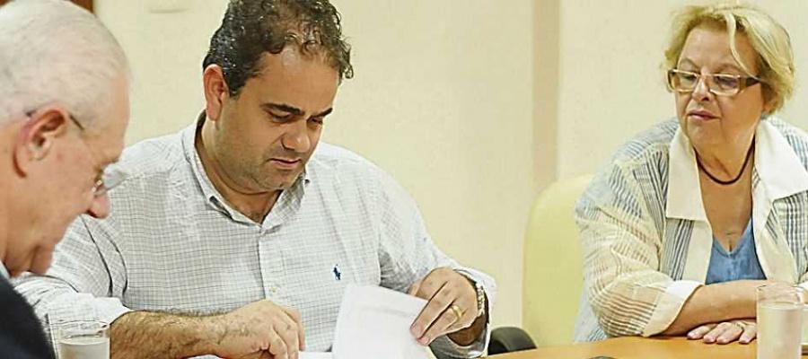 Governo Alaíde prevê prejuízo de R$ 6 milhões caso mantenha vínculo até prazo final acordado. Foto: Divulgação