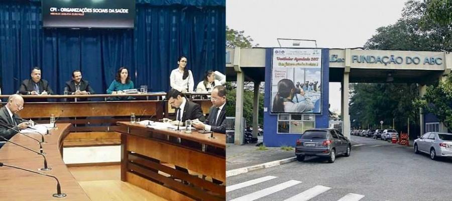 Comissão evita ação contra governador de S.Paulo, porém sugere avaliação do acordo na cidade da região. Foto: Montagem/DGABC