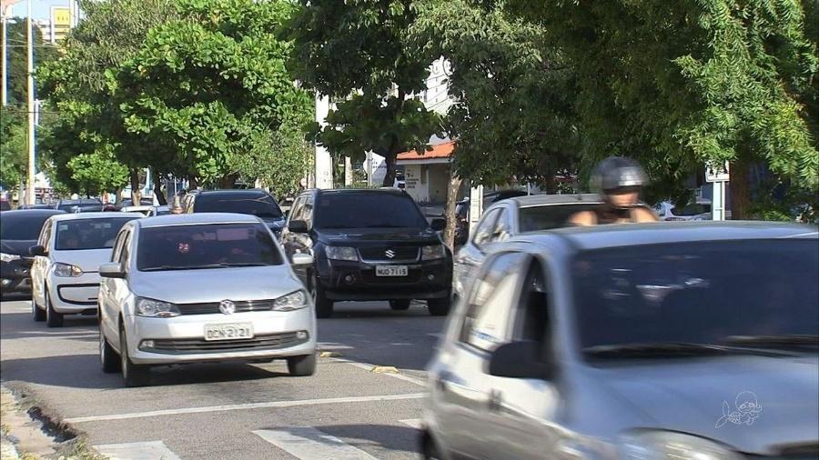 Em agosto, 17 pessoas perderam a vida em acidentes na região; especialista defende redução de velocidade. Foto: G1